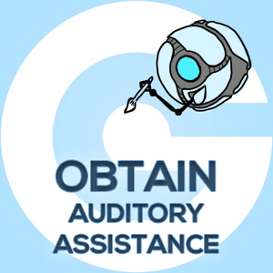 Auditory-Assistance